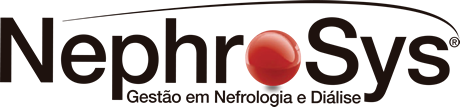 Logo do Nephrosys