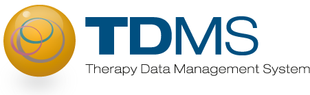 Logo do sistema TDMS